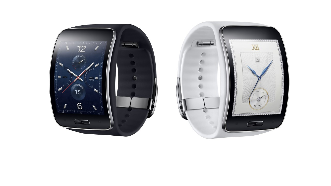 Samsung Gear S,watches,luxury watches,smart watches review,metal,display,hi-tech