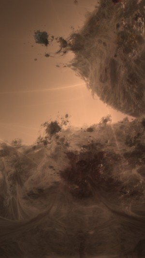 dust,4k,HD wallpaper,clouds,brown,background,abstract