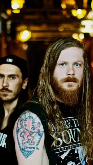 Phinehas,Top music artist and bands,Sean McCulloch,Lee Humarian,Daniel Gailey,Bryce Kelly,music