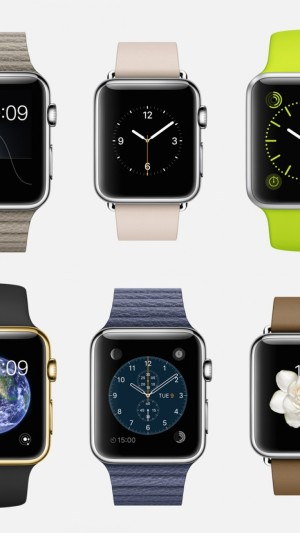 Apple Watch,watches,wallpaper,5k,4k,review,iWatch,Apple,interface,display,silver,Real Futuristic Gadgets,hi-tech