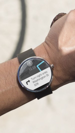 Android Wear,watches,smartphone,application,Hyundai,Blue Link,car,control,smart watches,review,hi-tech