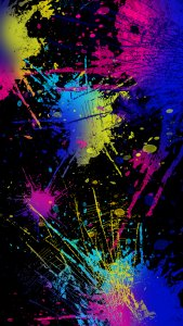 4k,art,abstract,Colorful,Paints